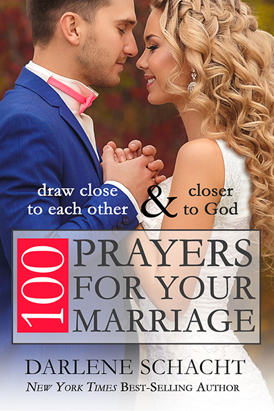 100 Prayers for Your Marriage