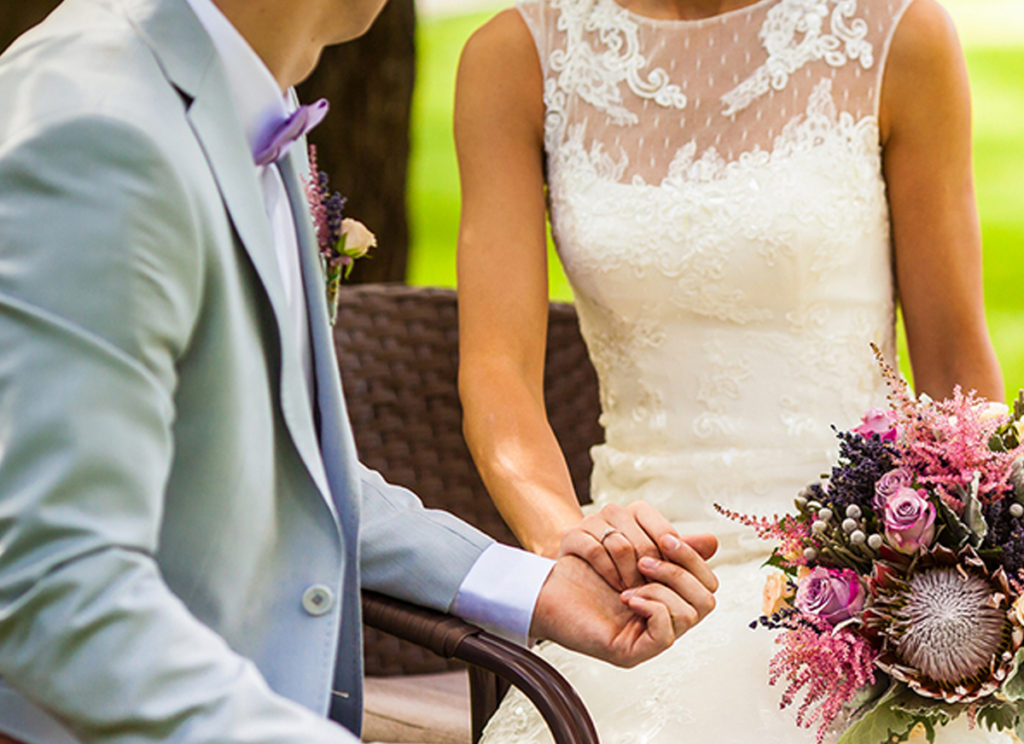Today's Marriage Prayer – ToHonor Our Vows in Word and In Deed