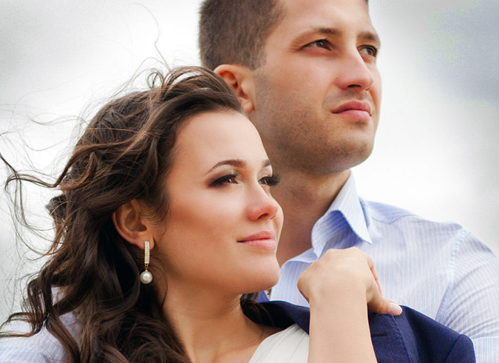 Today's Marriage Prayer – Increase Our Faith