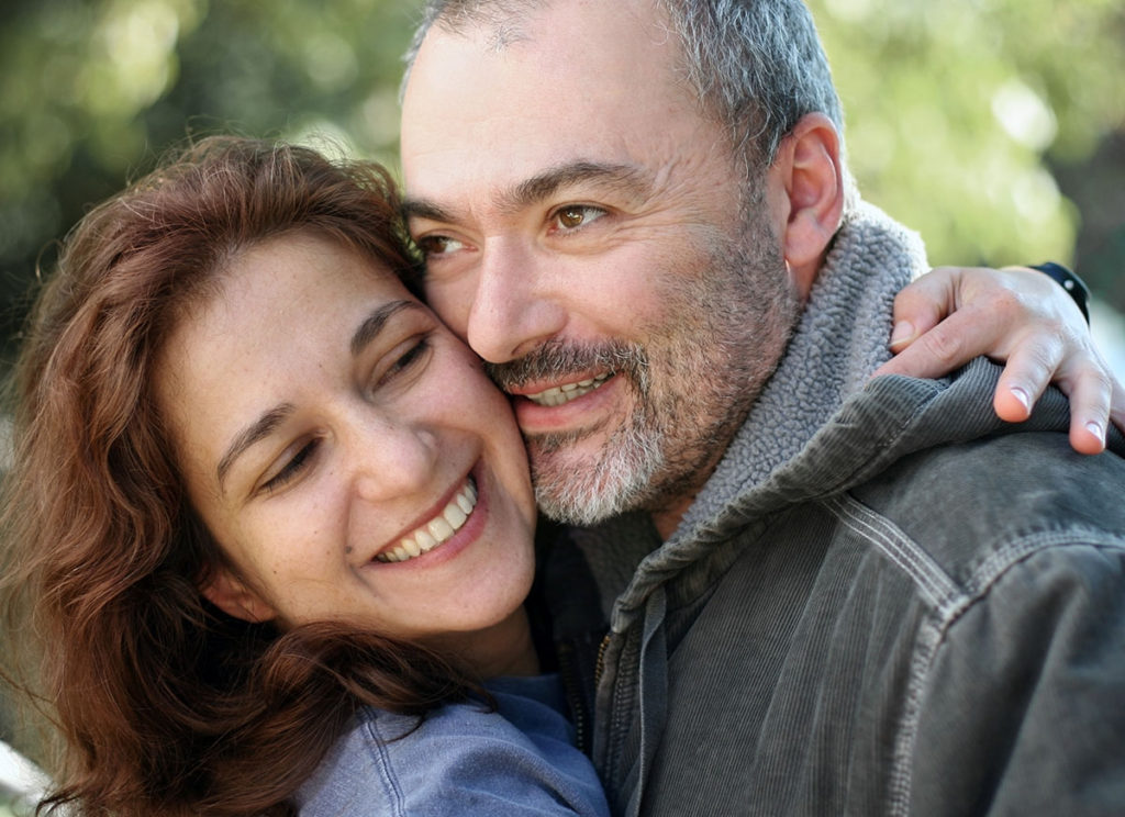 Today's Marriage Prayer – For Good Health