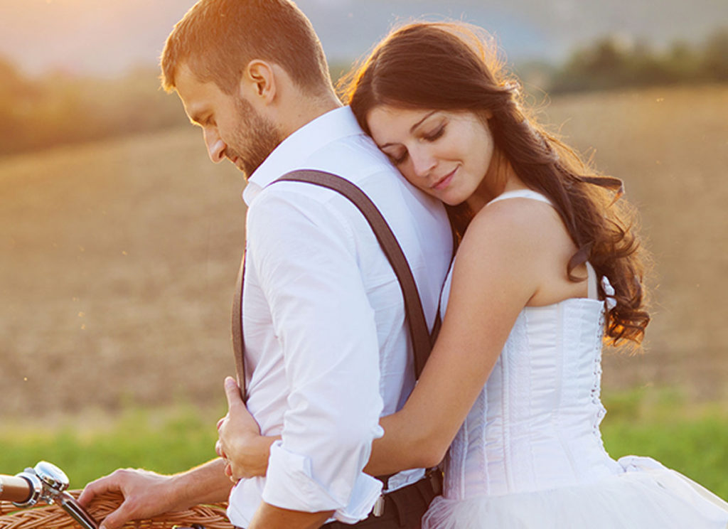 Today's Marriage Prayer – To Strengthen Each Other