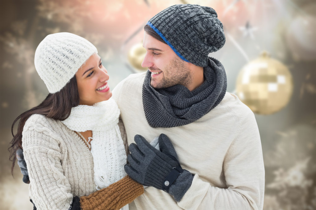 Today's Marriage Prayer – For a Peaceful New Year