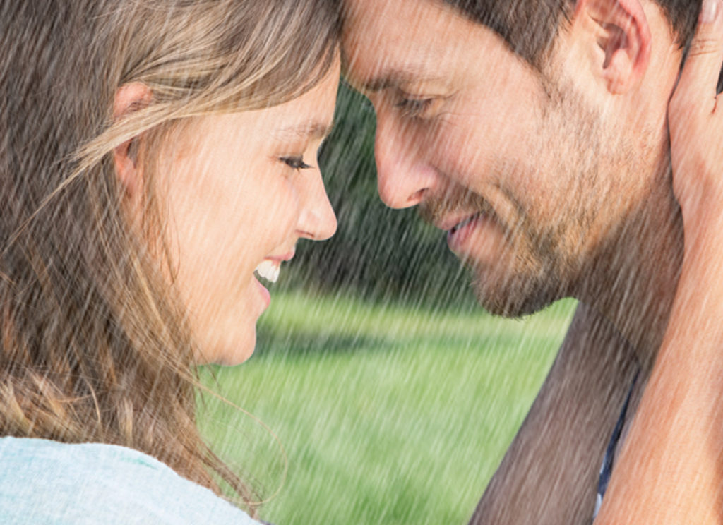 Today's Marriage Prayer – Teach Us to Dance in The Rain