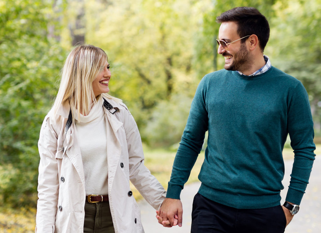 Today's Marriage Prayer – Thank You for the One My Soul Loves